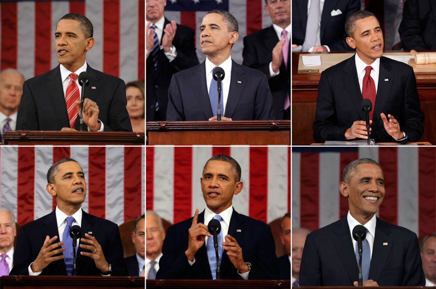 obama state of the union 2013 analysis essay