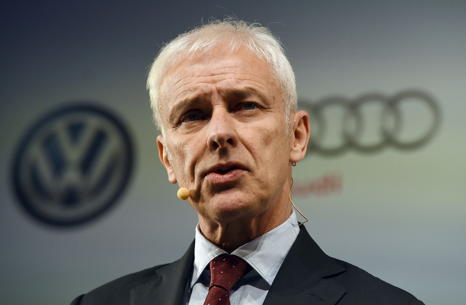 volkswagen ceo meets  top epa official  emissions scandal nbc news