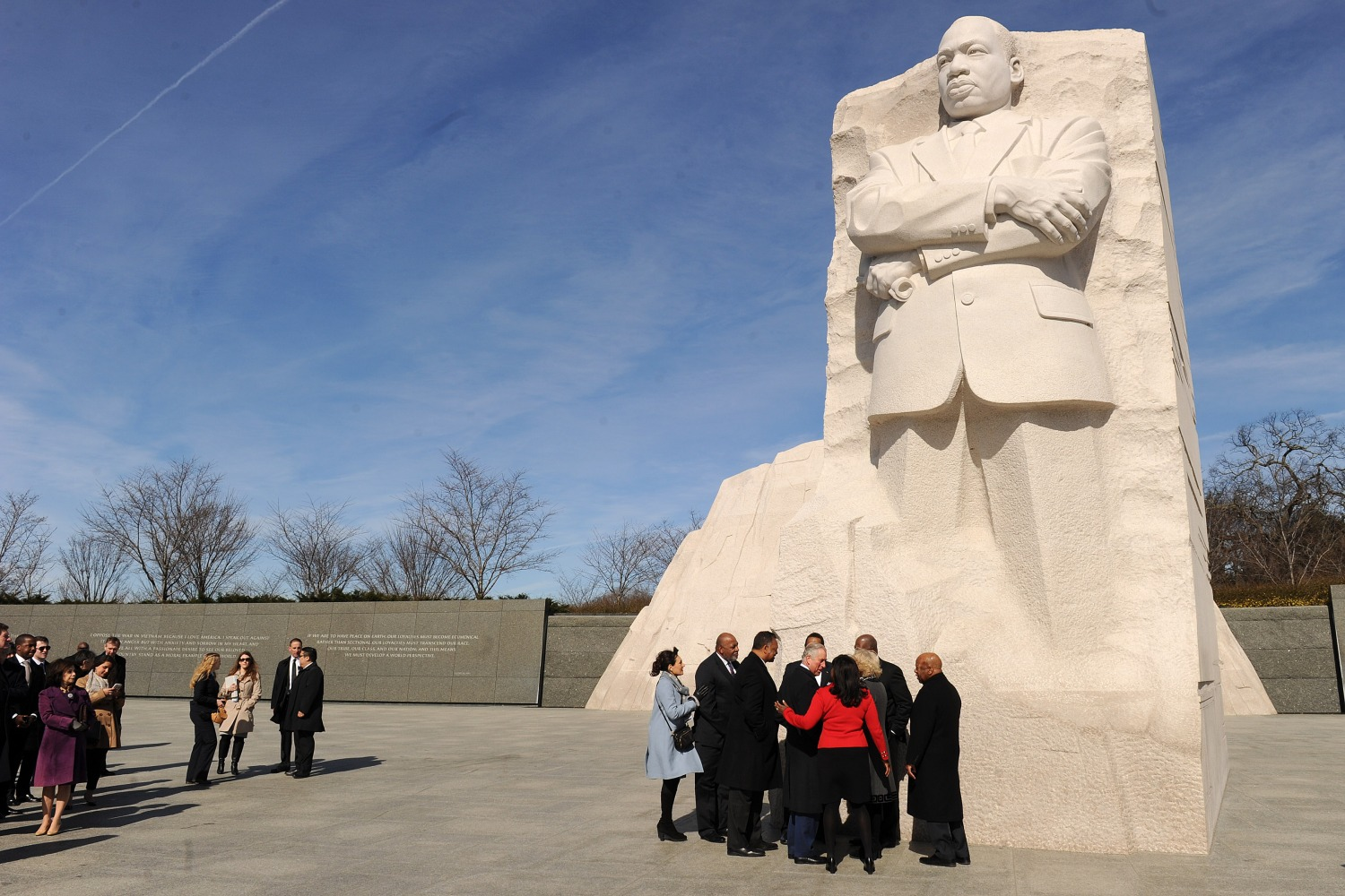 Ways to Celebrate Martin Luther King Jr. Day Around the Country