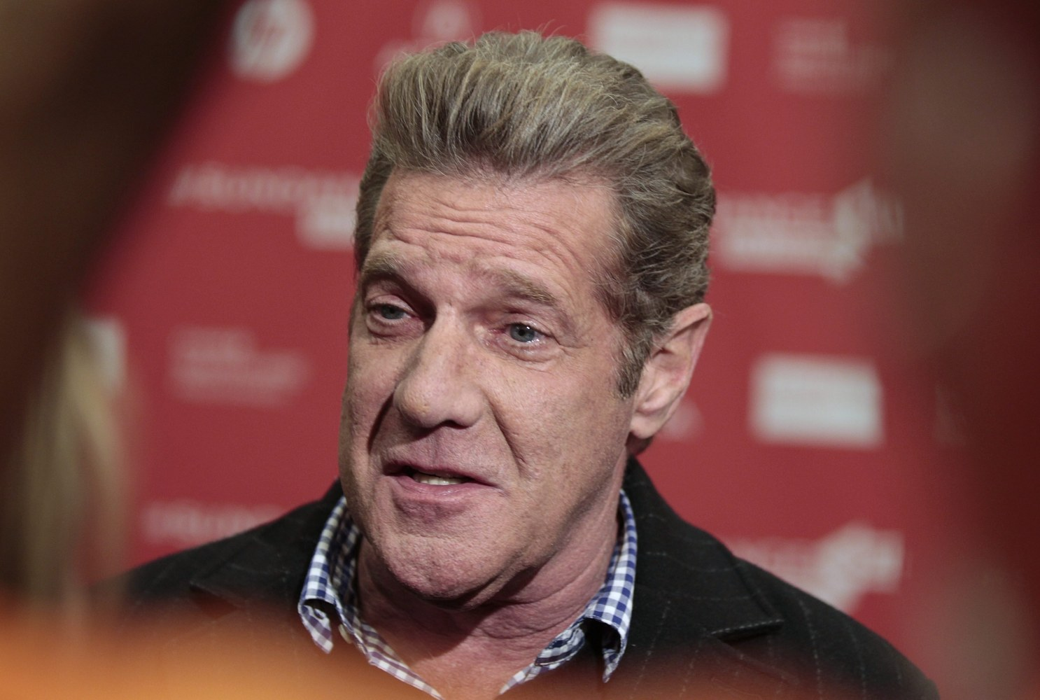 Glenn Frey in a file picture dated January 19, 2013. George Frey / EPA