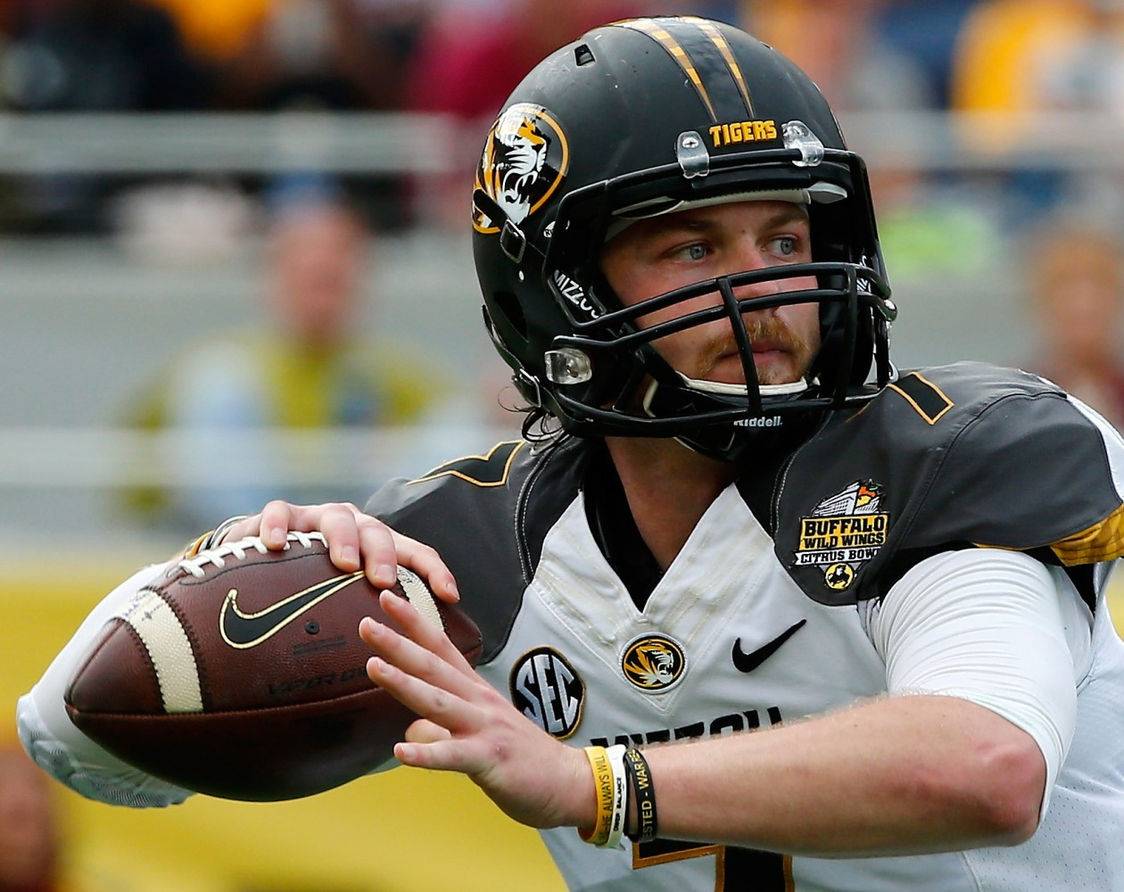 Qb maty mauk after video of him allegedly snorting cocaine surfaces