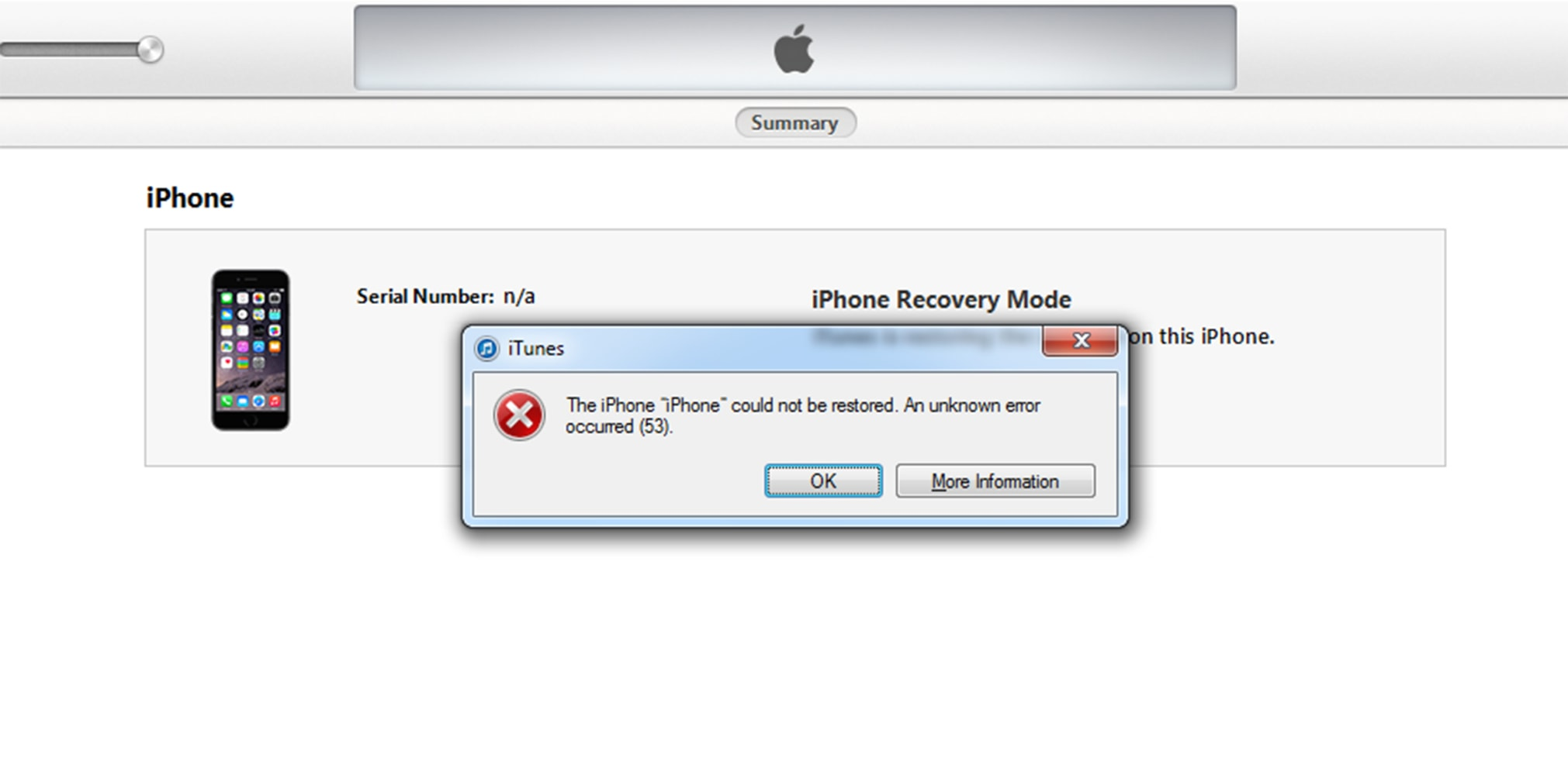 ITunes Is Currently Downloading Software for the iPhone Fix