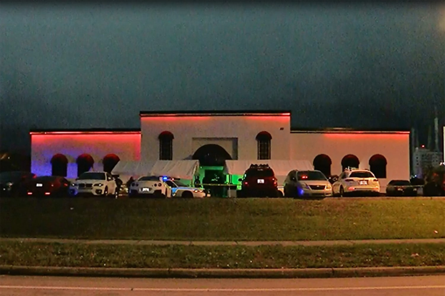 2 dead, others wounded, during Orlando nightclub shooting