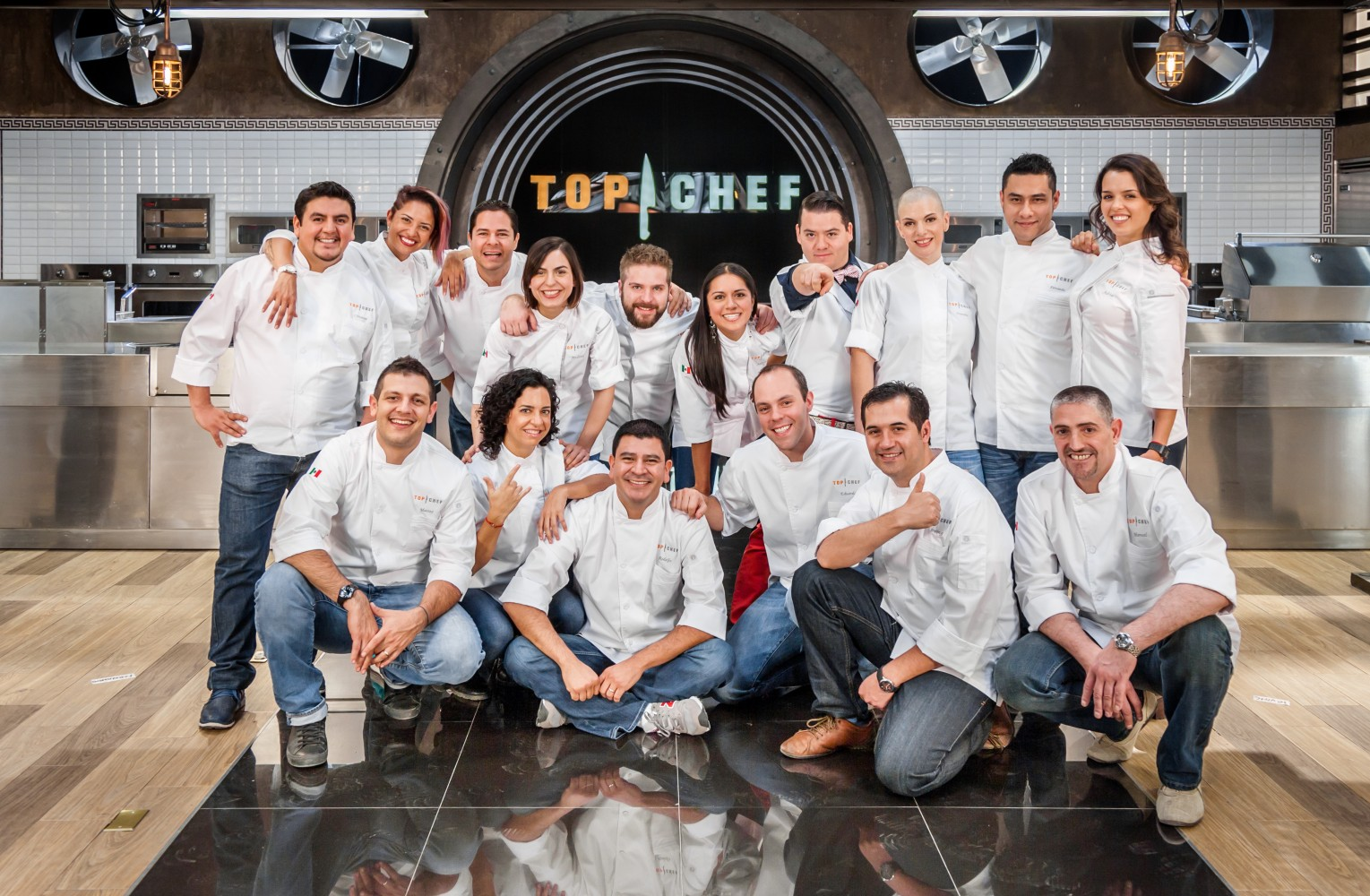 """Top Chef: """"Top Chef México"""" Looks To Wow Americans With Its Chefs"""