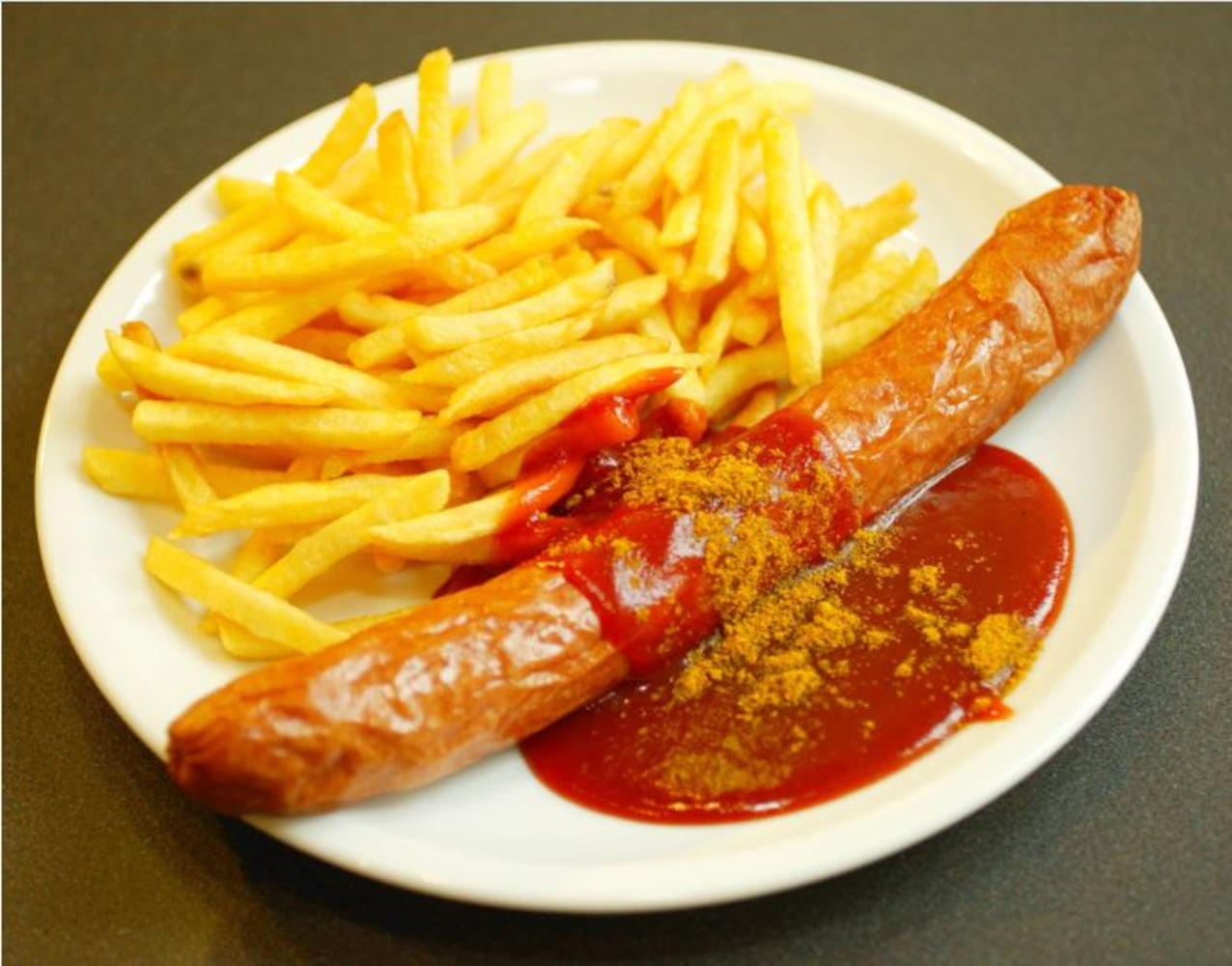 volkswagen sold more currywurst than cars in 2015 nbc news. Black Bedroom Furniture Sets. Home Design Ideas