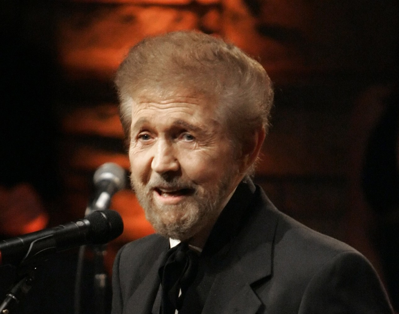 Country Music Singer Sonny James Dies At 87 Nbc News