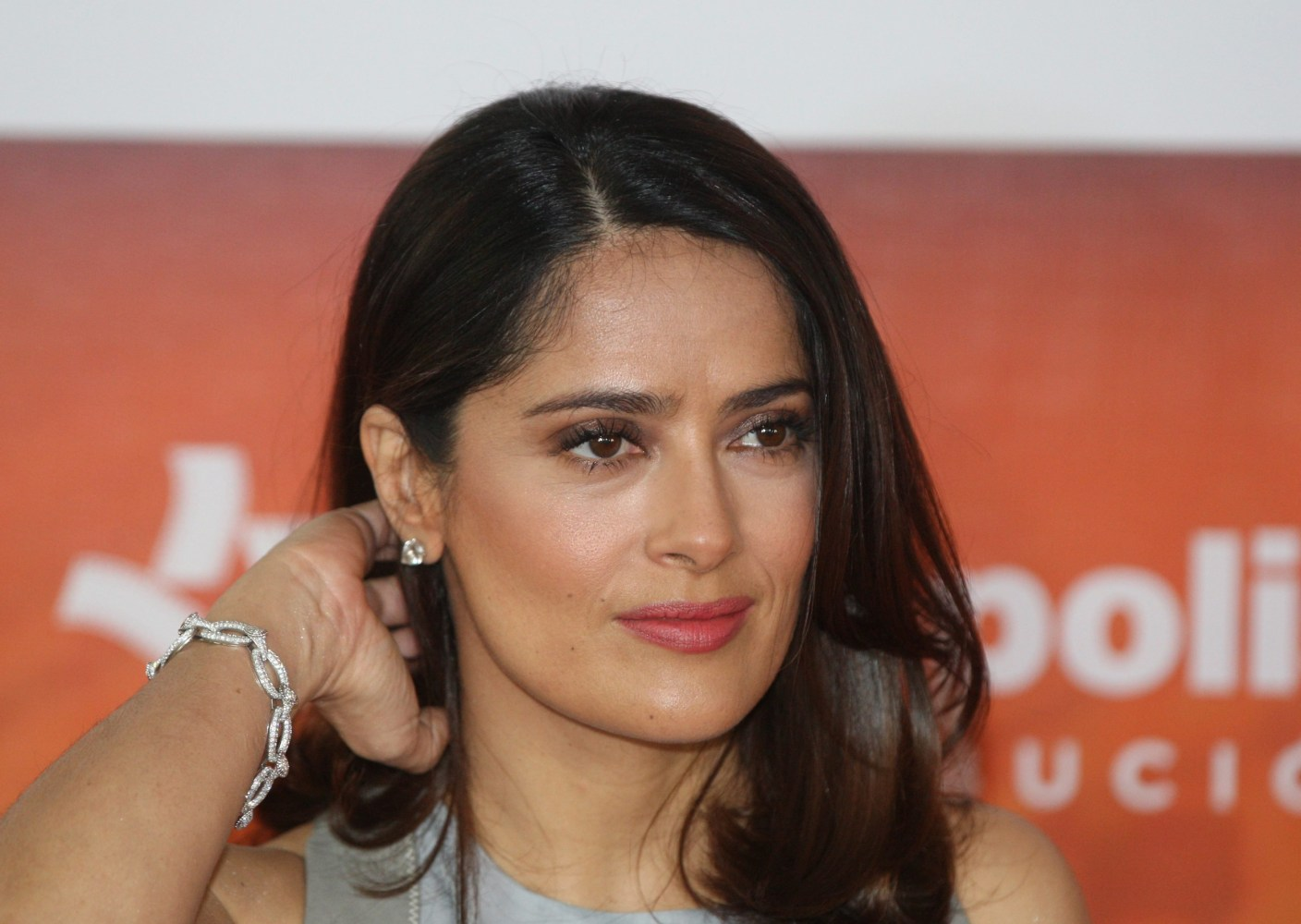 Salma Hayek's Dog Was Accidentally Shot and Killed, Neighbor Says ...