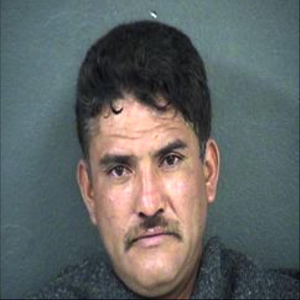 MIssouri Cops Seeking Quadruple Homicide Suspect Pablo Antonio Serrano-Vitorino