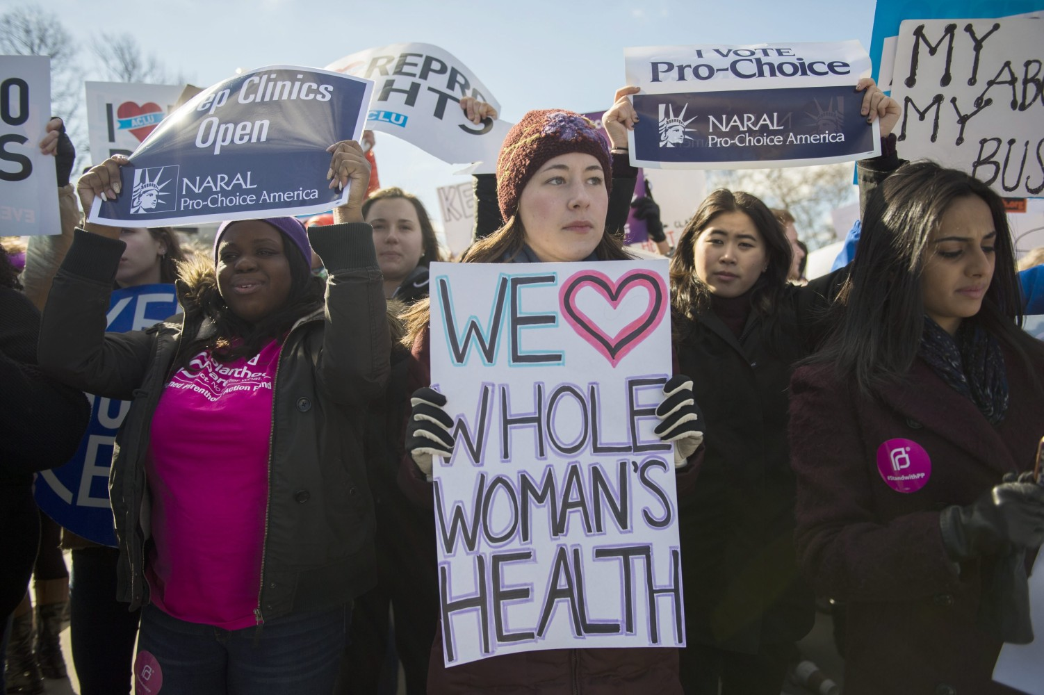 the controversial issue on abortion in america Abortion is a highly controversial issue in america and one on which the two  main parties rarely find common ground while the.
