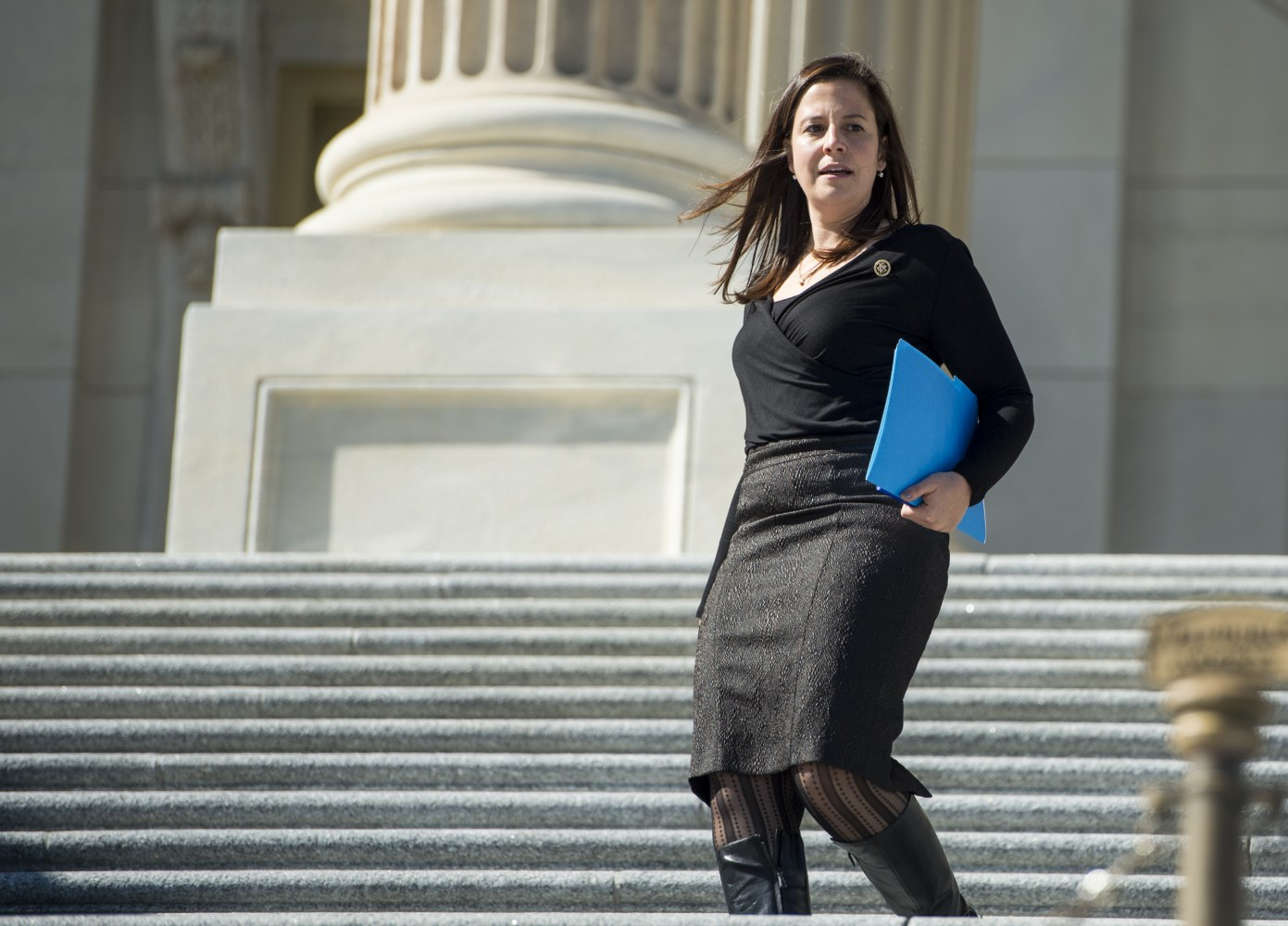 An Office of Her Own: Female Lawmakers Defy Hurdles in ...