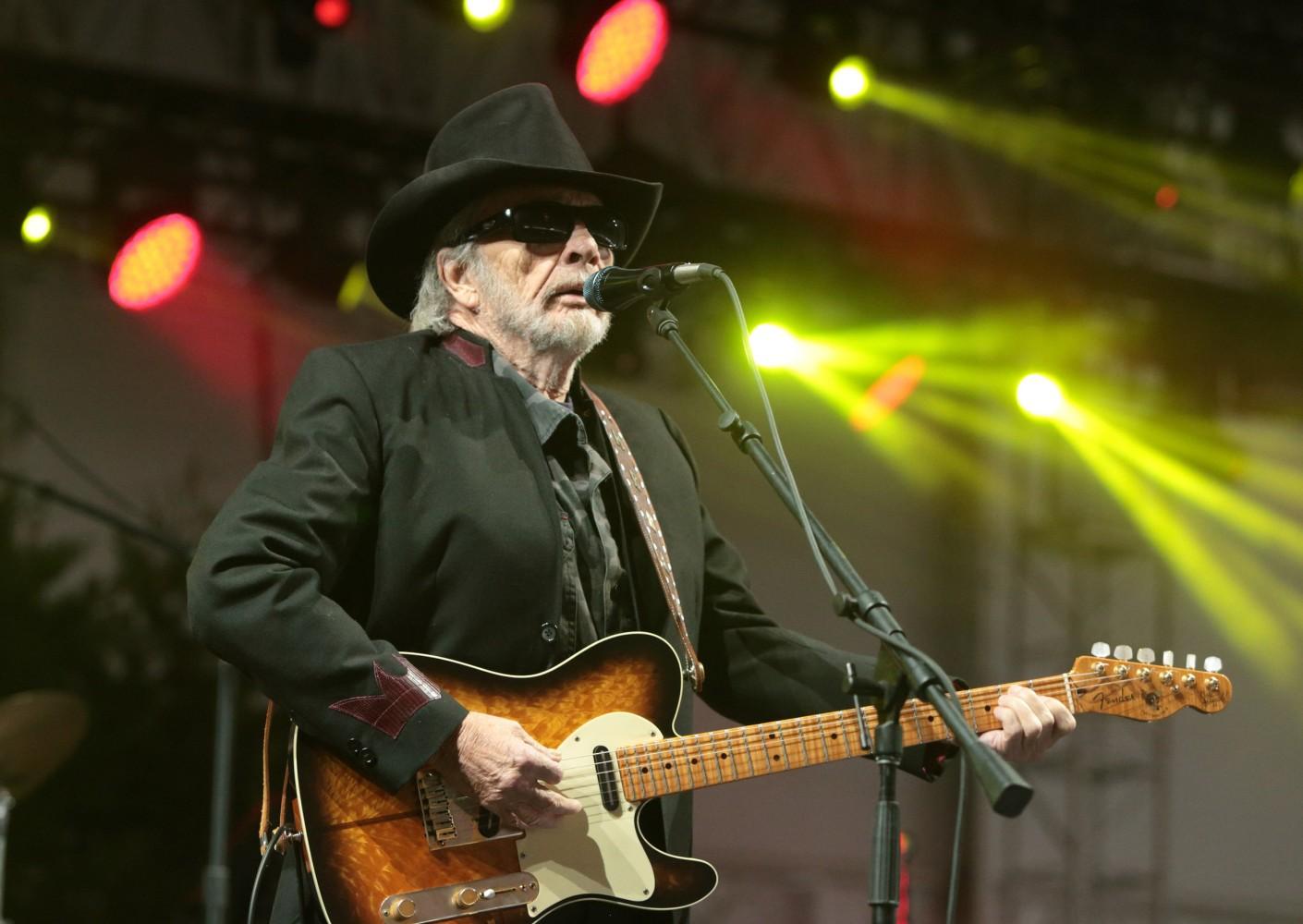 Country Music Legend Merle Haggard Dies At 79 Nbc News