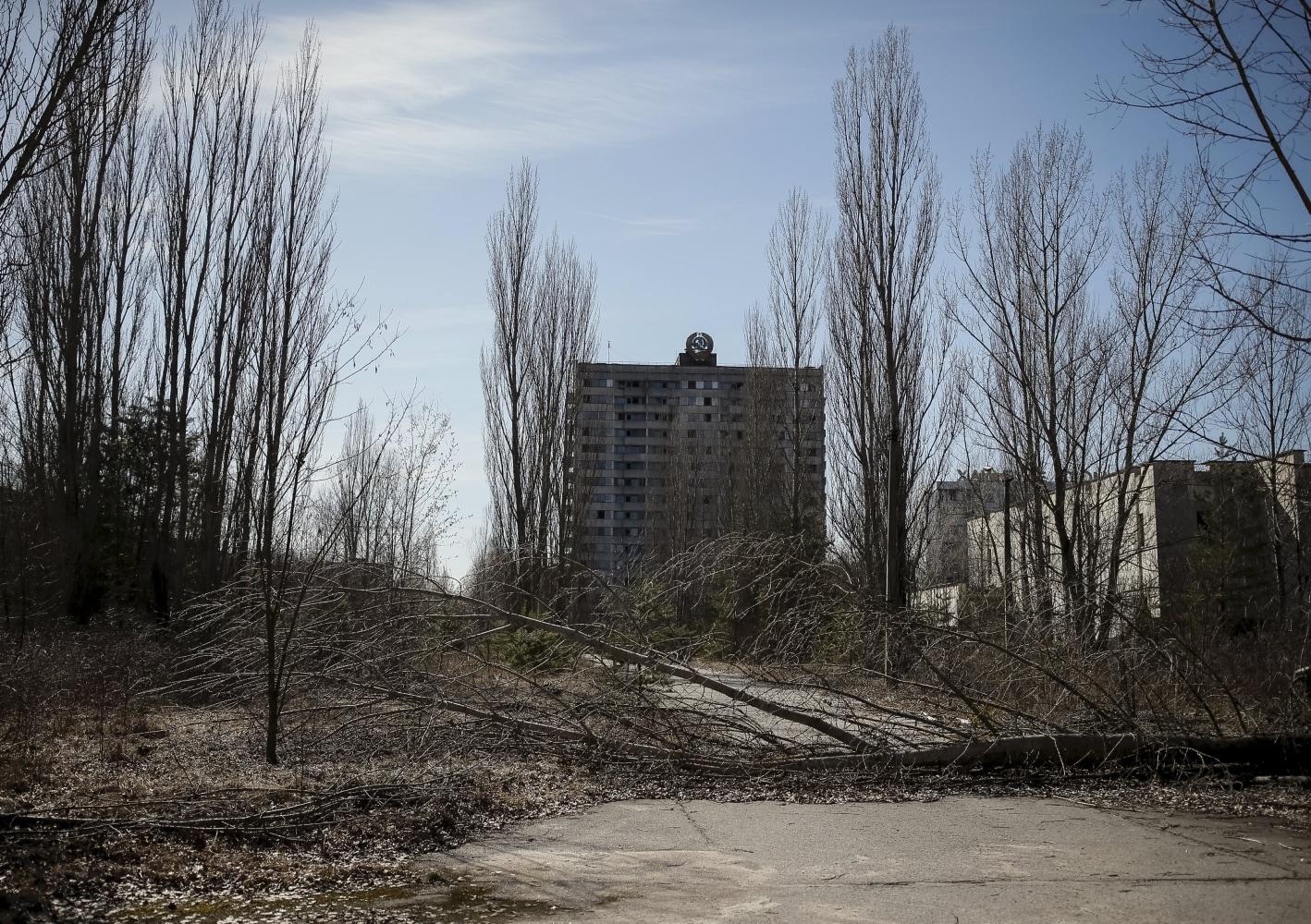 chernobyl - photo #30