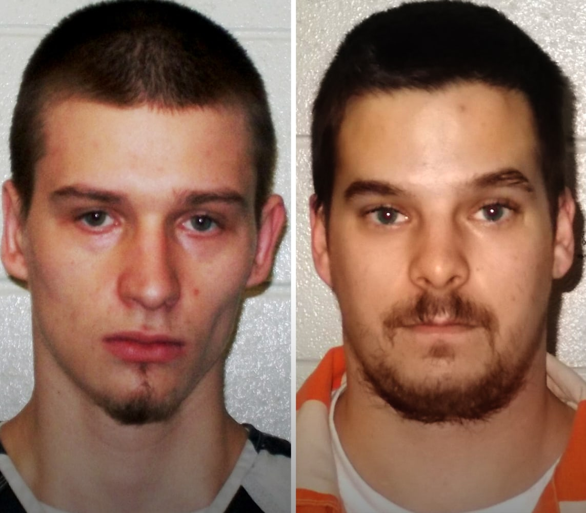 Two Dangerous Missouri Jail Escapees Captured In Texas