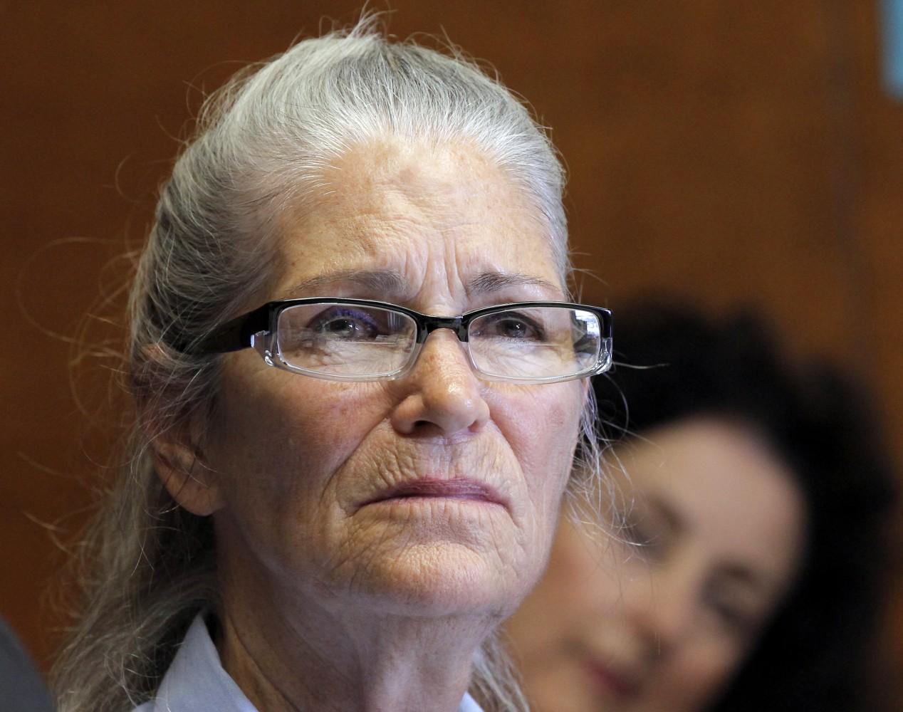 Leslie Van Houten, Manson Family Cult Member, Seeks Parole ...