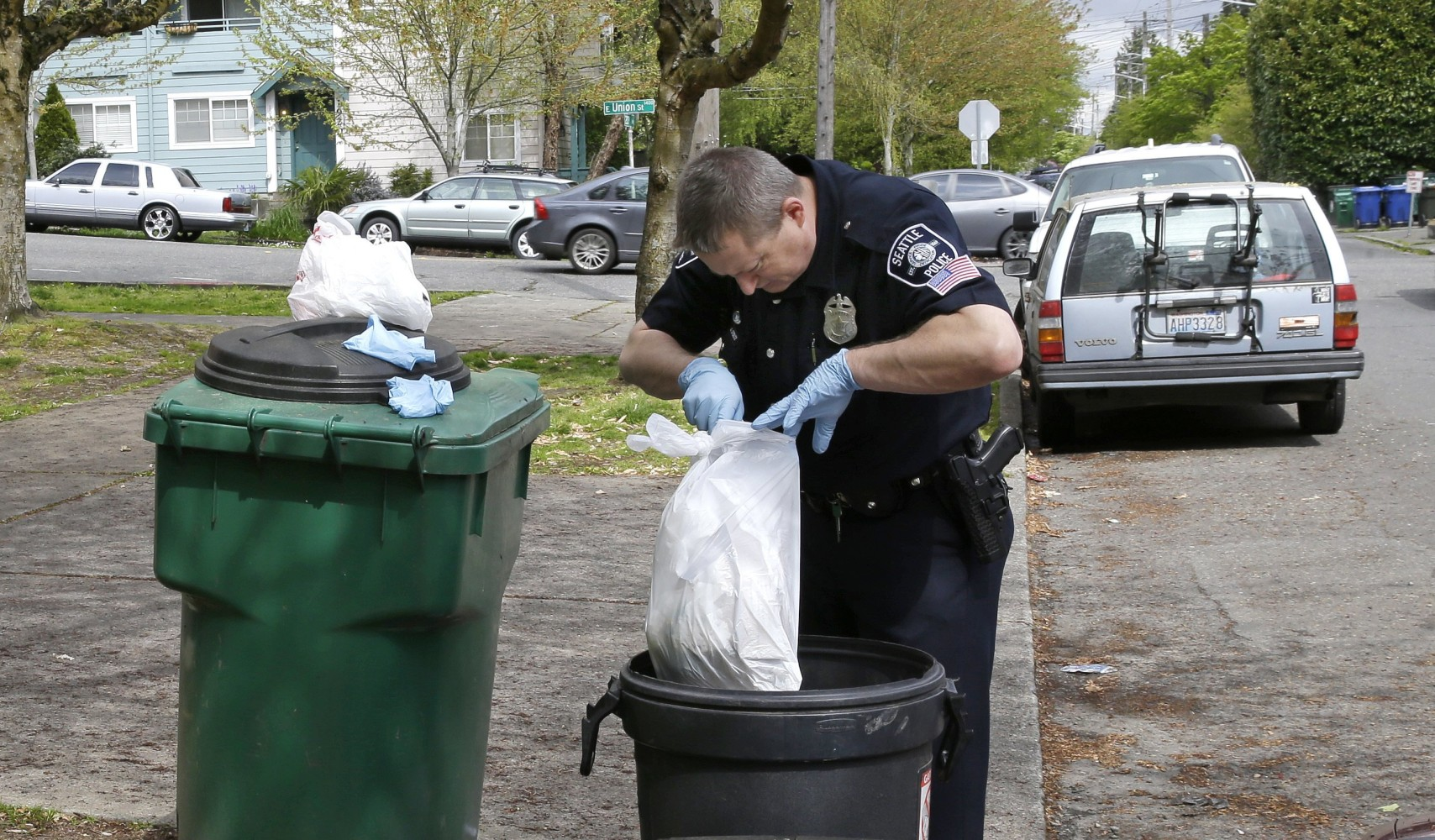 More Body Parts Discovered After Seattle Mom Ingrid Lyne S