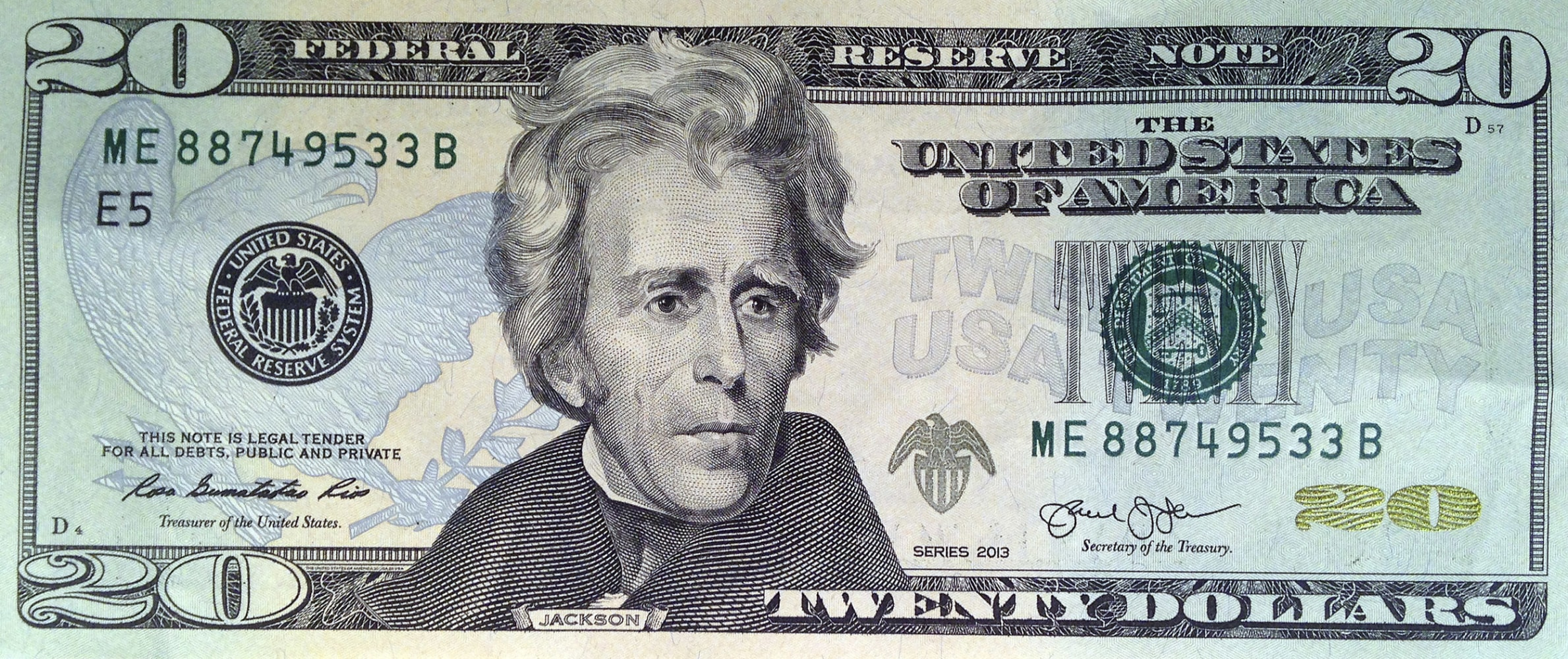 should andrew jackson remain on 20 Remaining time -0:00  it's no secret that andrew jackson's legacy is  complicated he's described by the organization that wants him off the $20 bill as  the slave-trading, indian-killing seventh president  jackson believed  westward expansion would keep america a great and strong republic, yet this.