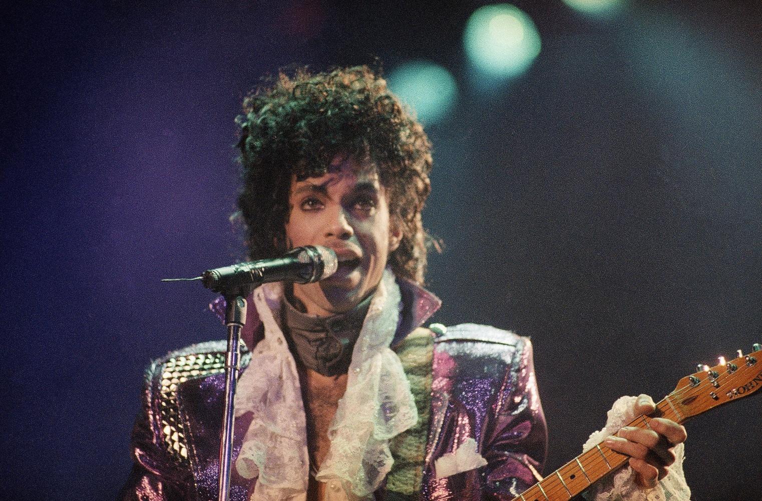 Prince: dagli archivi di Paisley Park spunta l'audio originale di