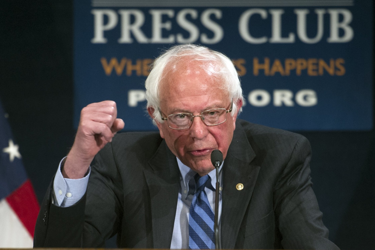 sanders insists he can still win the democratic nomination nbc news