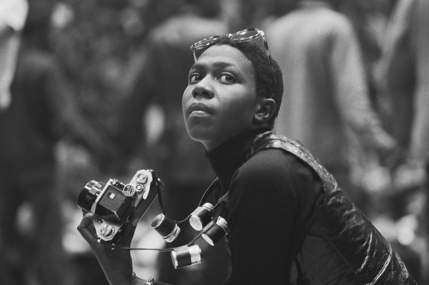 ... Shakur Davis: The Activist, Organizer, Leader Remembered - NBC News