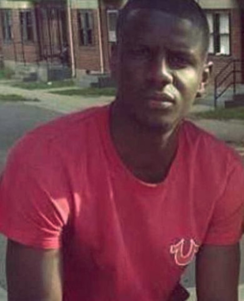 Freddie Gray case: 5 Baltimore officers reportedly face internal discipline