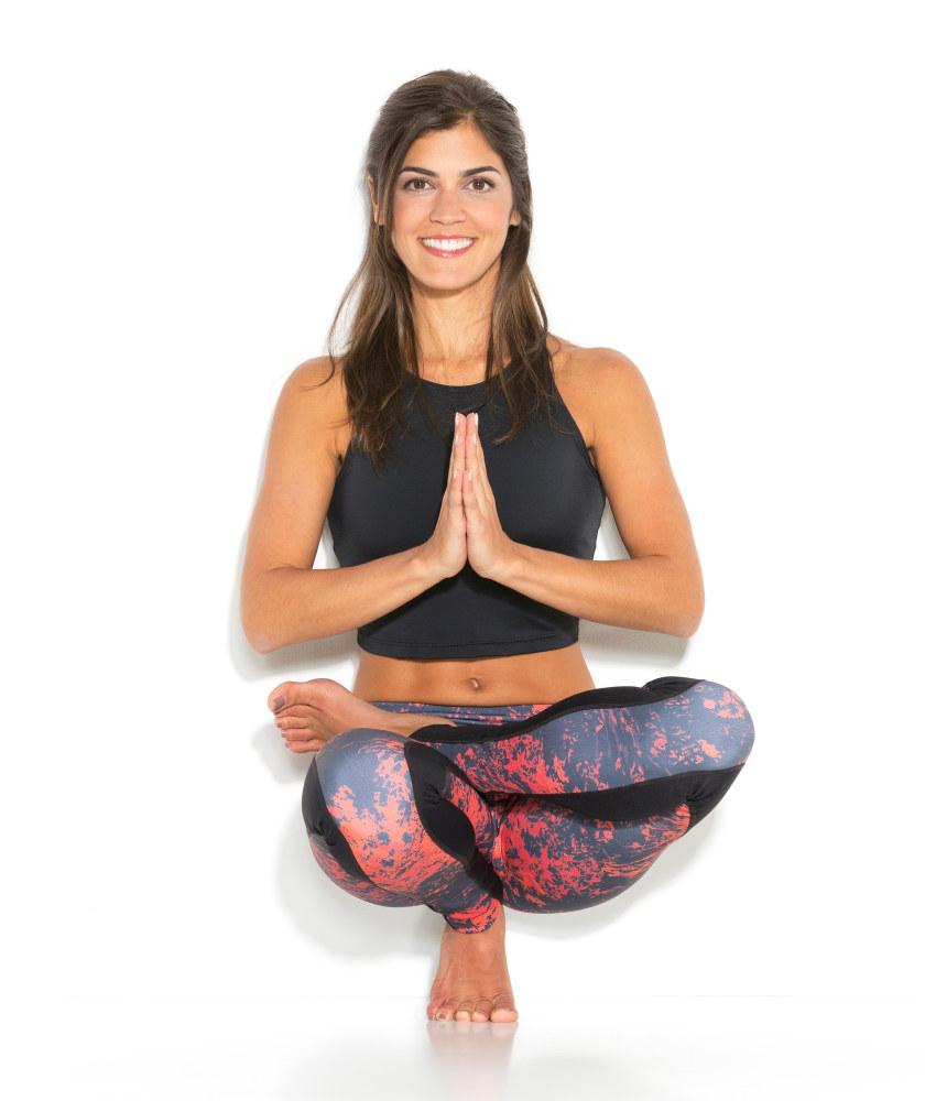 yoga latina