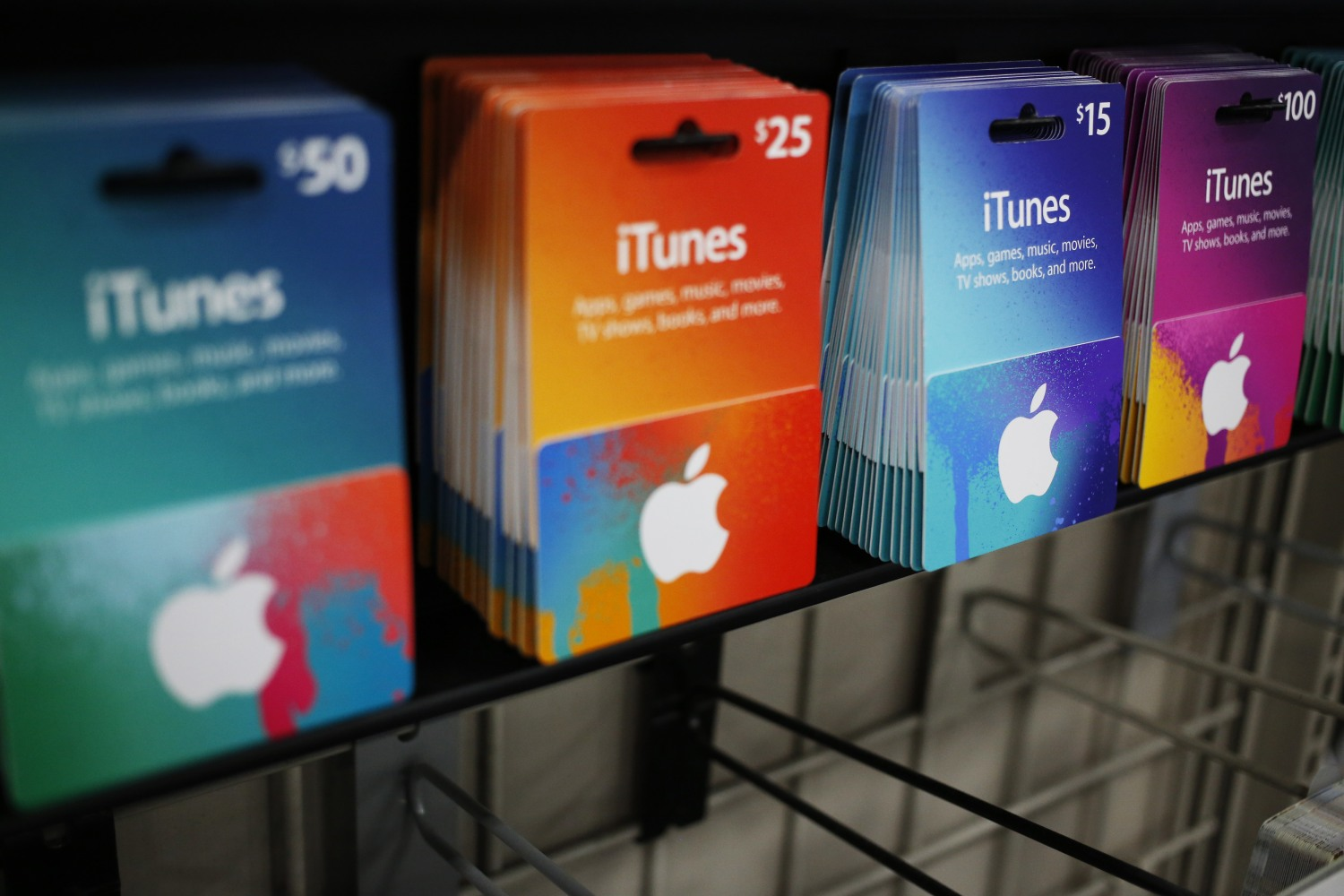 Fraud Alert: Scammers Get Victims to Pay With iTunes Gift Cards ...