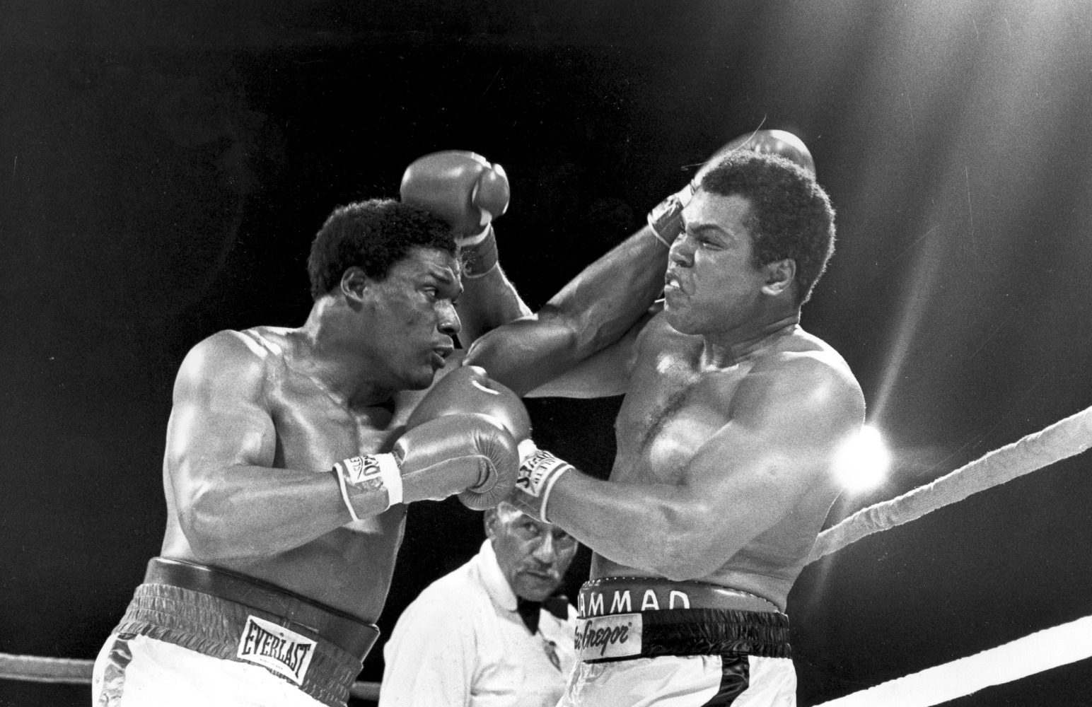 muhammad ali the greatest of all time dead at nbc news image muhammad ali trevor berbick