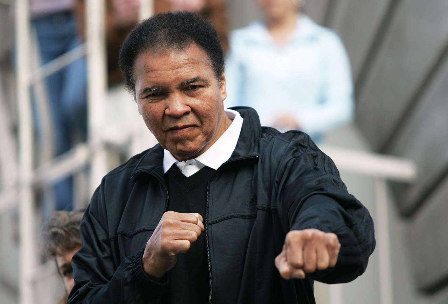 essay what muhammad ali taught me about my faith and identity los angeles marathon xx