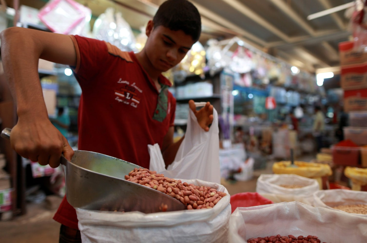 What Is Ramadan? Six Things to Know About the Muslim Holy Month ...