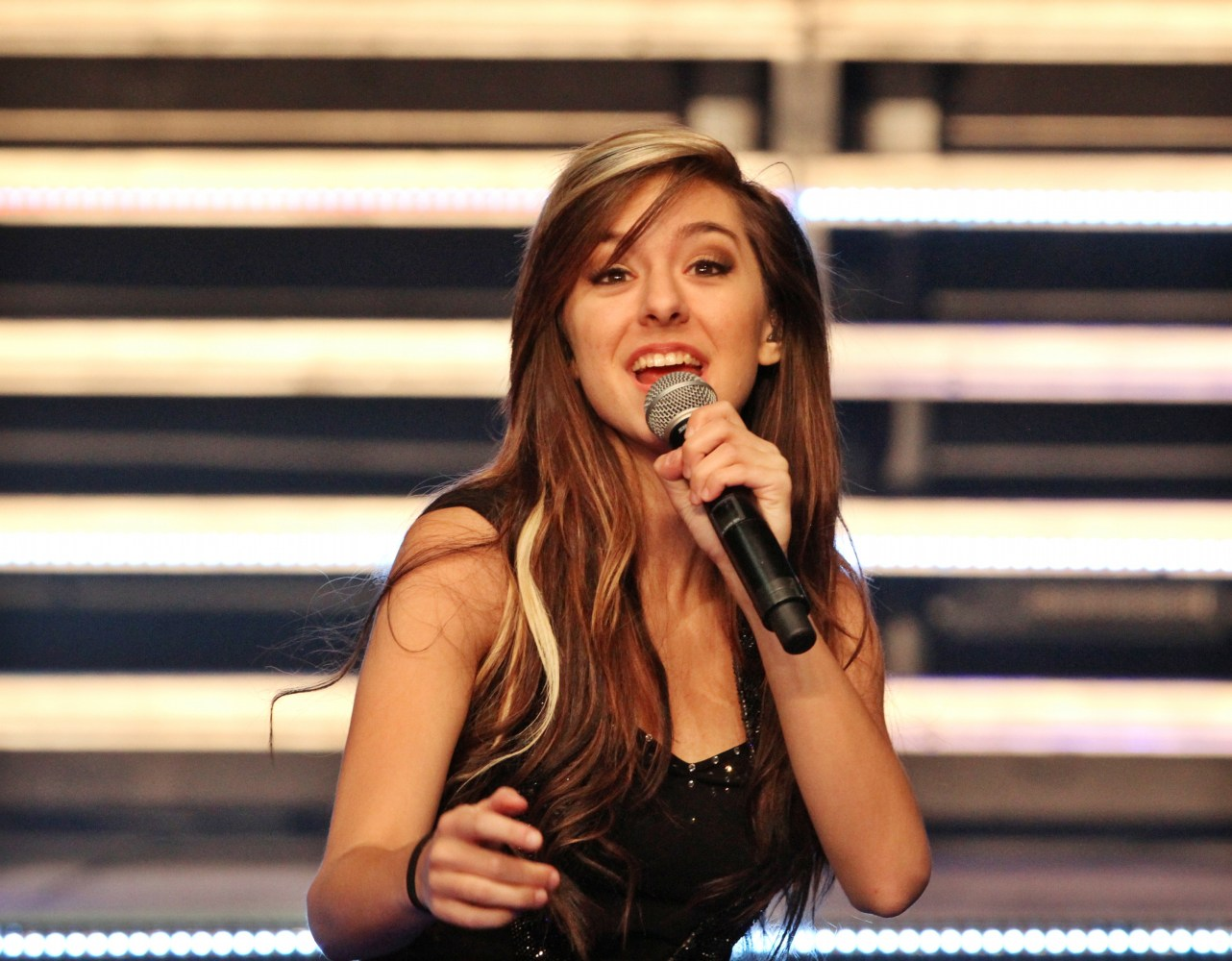 Gunman Who Killed 'Voice' Singer Christina Grimmie ID'd as ... Christina Grimmie