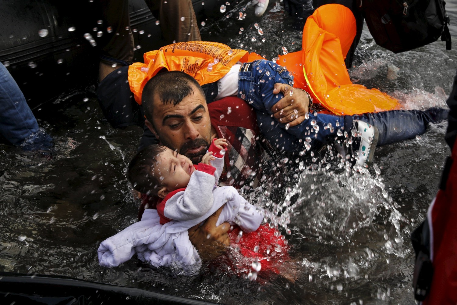 A look into the refugee crisis