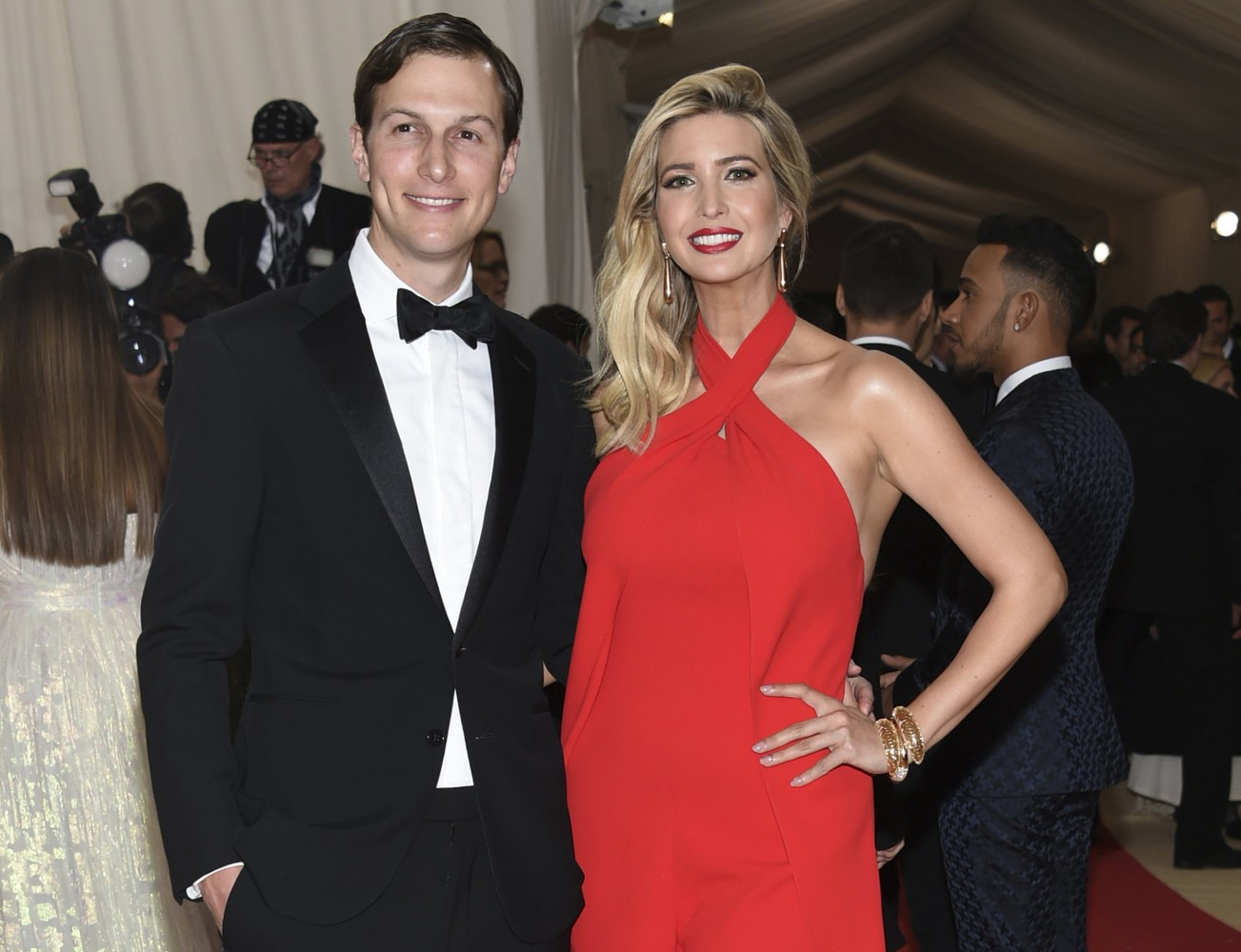 Meet Jared Kushner, Trump's Publisher Son-in-Law - NBC News