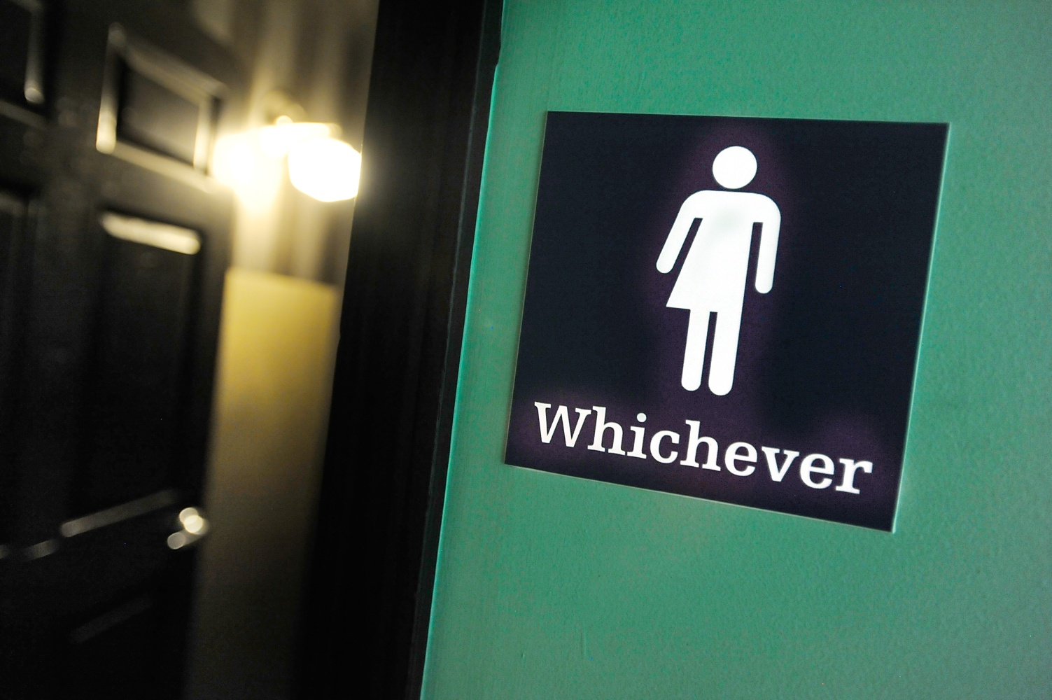 Appeal seeks more relief for transgender North Carolinians