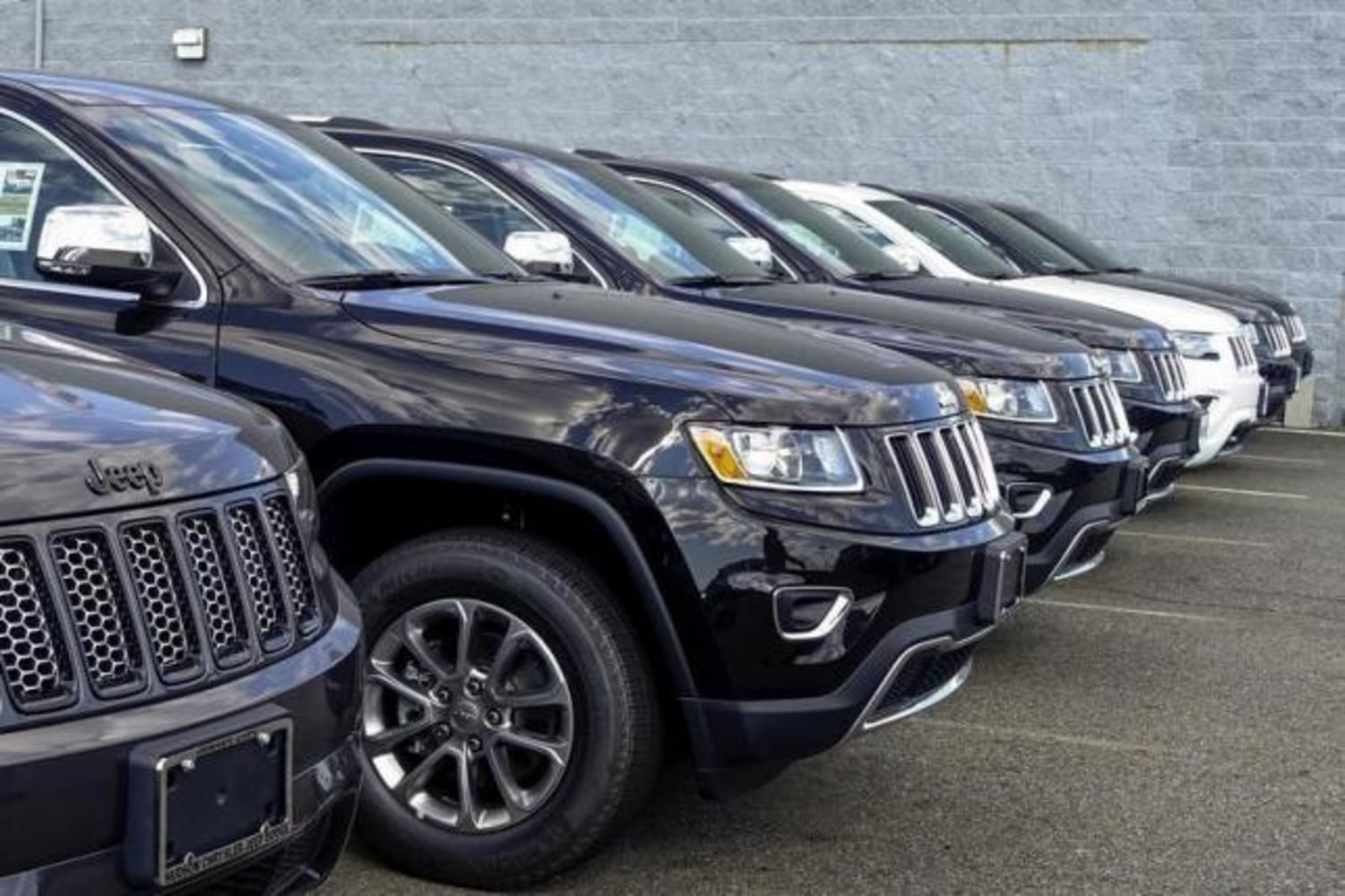 EPA to Accuse Fiat Chrysler of Using Cheating Software in Diesels