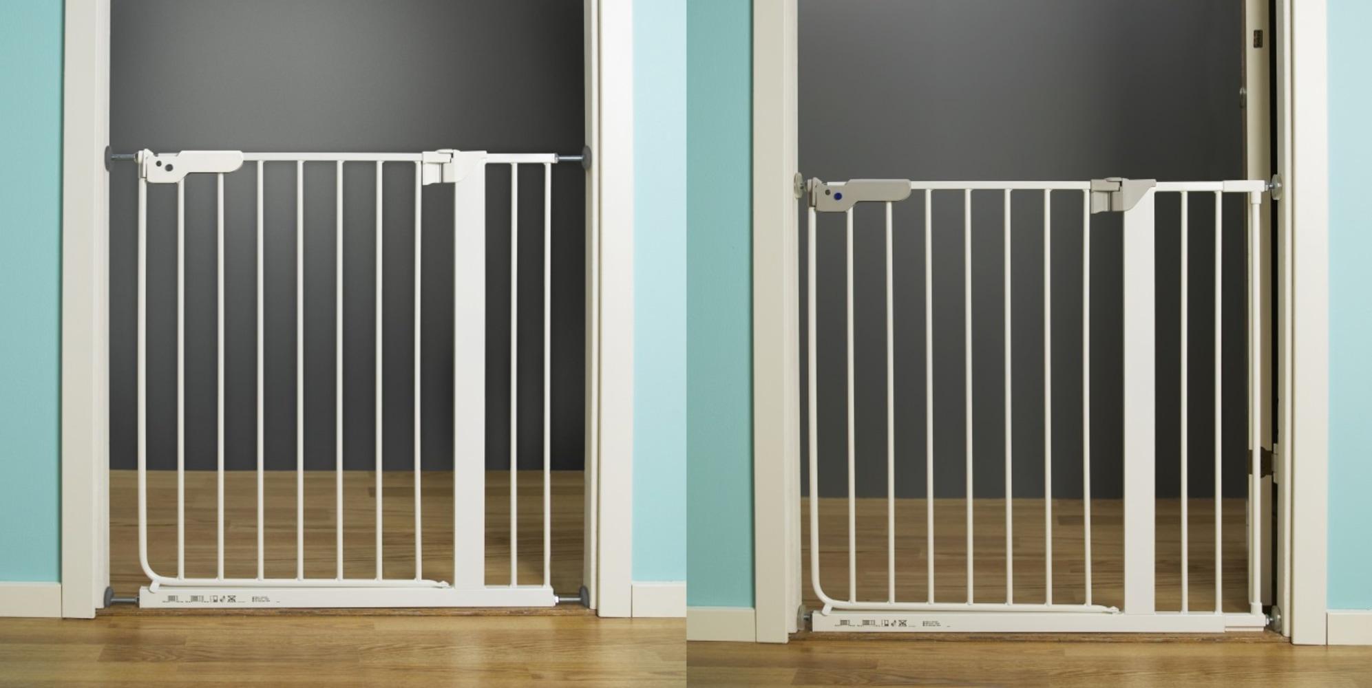 ikea patrull safety gate reviews. Black Bedroom Furniture Sets. Home Design Ideas