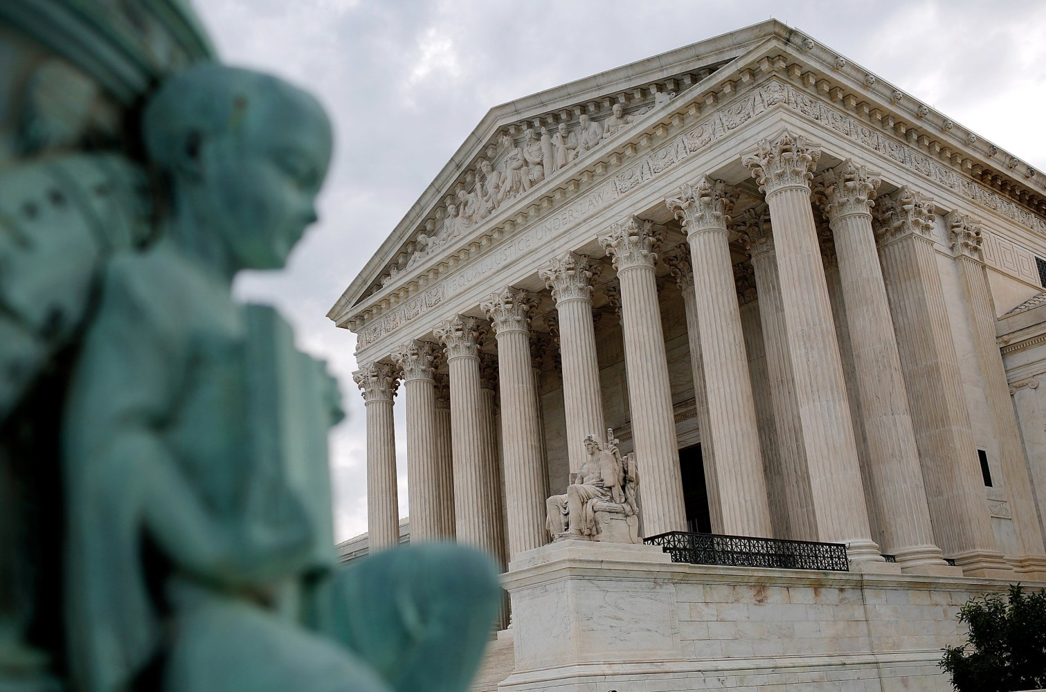 Supreme Court Declines to Rule on What Makes a U.S ...