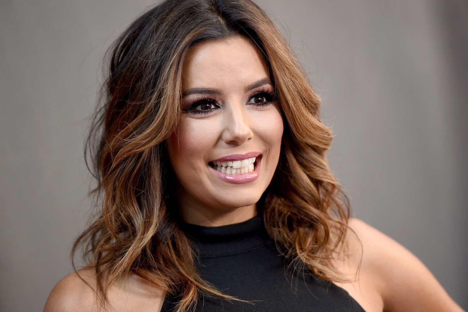 Eva Longoria: Dream Come True to Get Star on Hollywood Walk of Fame ... Eva Longoria