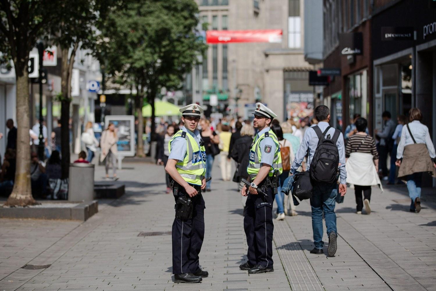 Polizei Versteigerung DГјГџeldorf