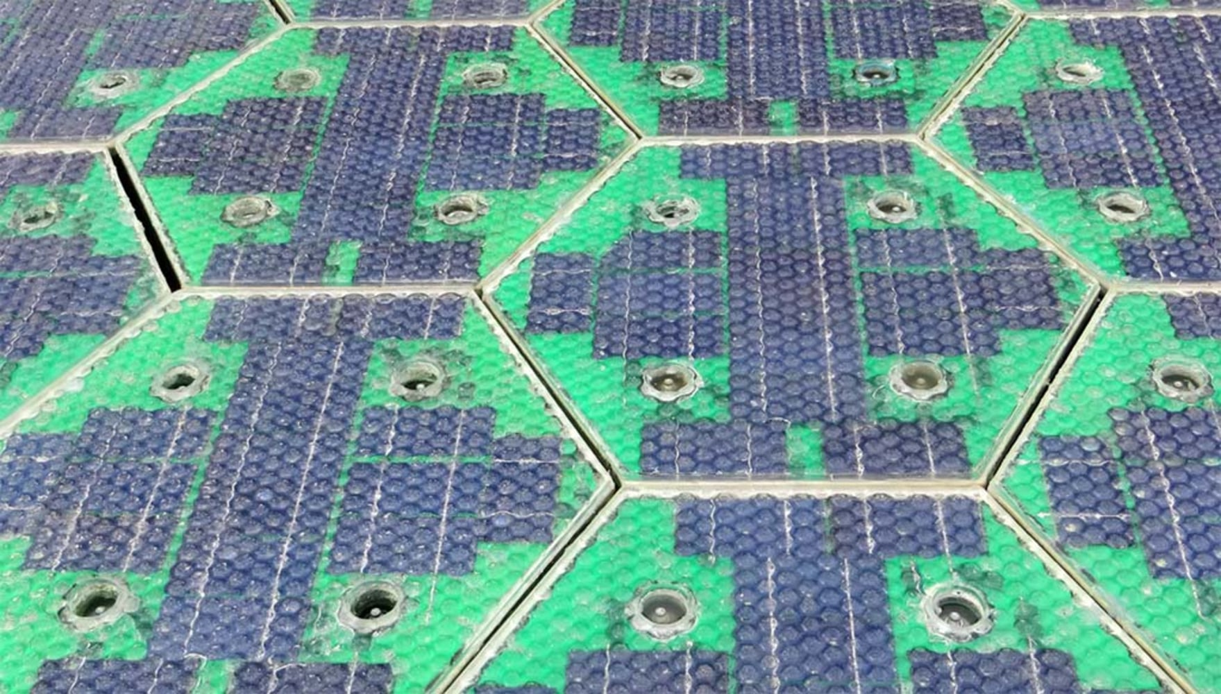 Missouri Plans To Build Solar Panels Into Road Along Old