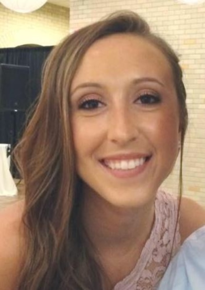 Body Of Sierah Joughin Who Vanished While Riding Bike