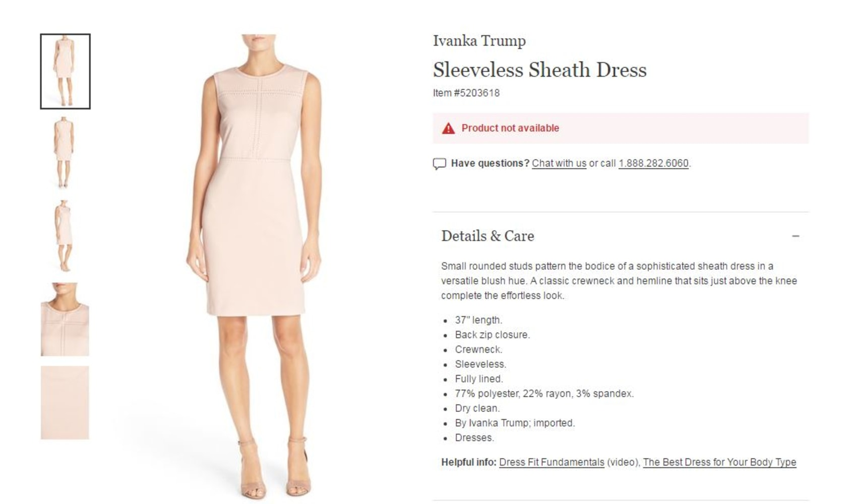 Ivanka Trump Promotes Fashion Line From RNC Stage - NBC News