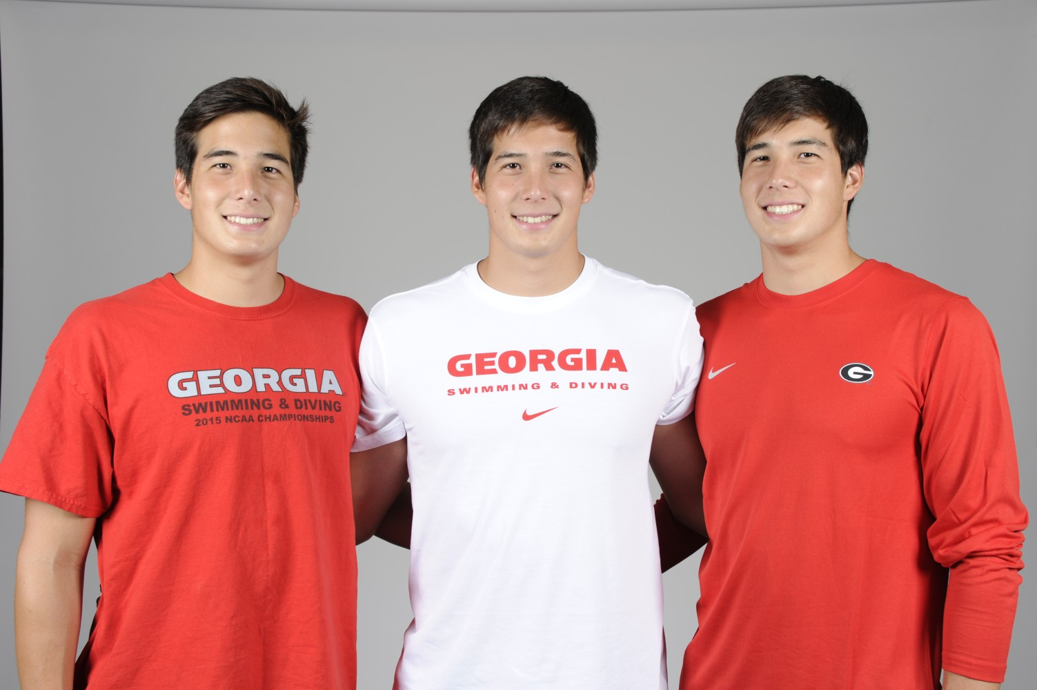 Georgia 39 s 39 silent assassin 39 beats triplet brothers to swim for u s in rio nbc news for John jay college swimming pool