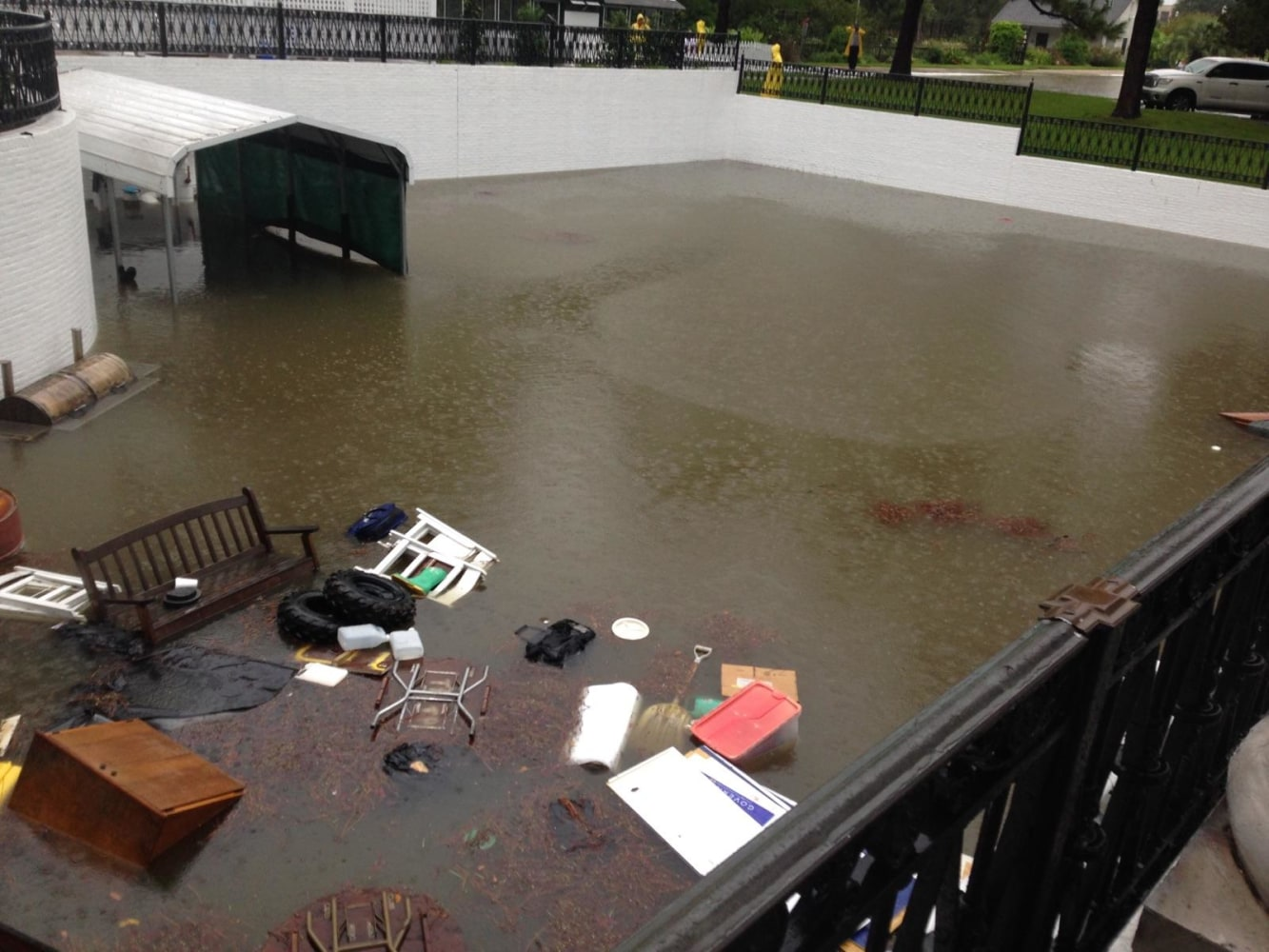 logged louisiana as more heavy rains flash flooding looms nbc news