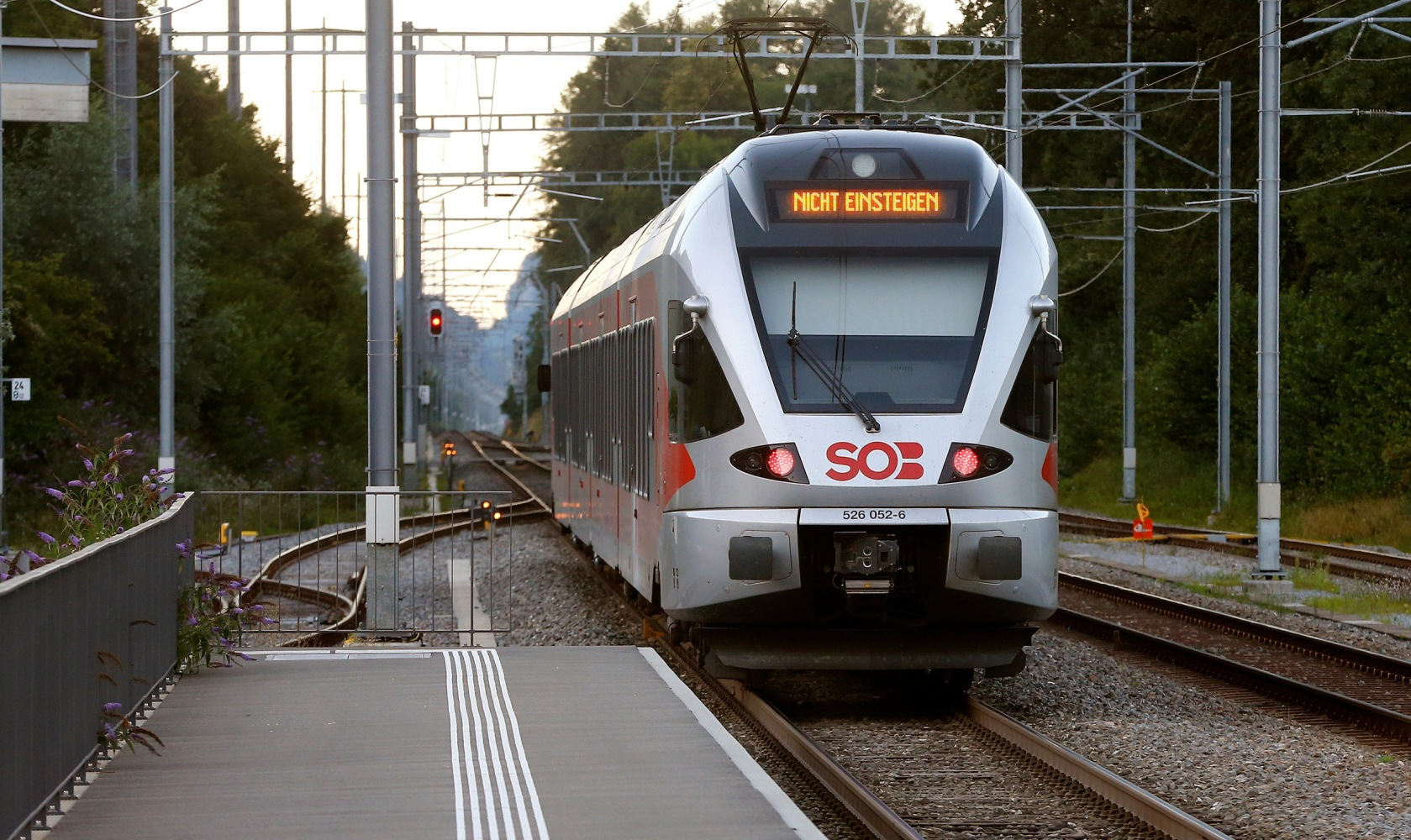 news world europe attack swiss train knife injured passengers fire latest