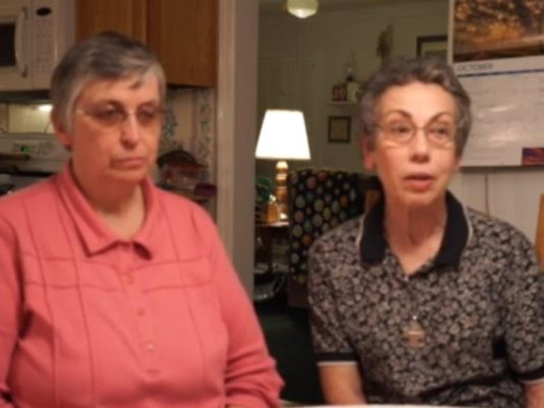 Journal de La Reyna (World News Today): Mississippi Nuns