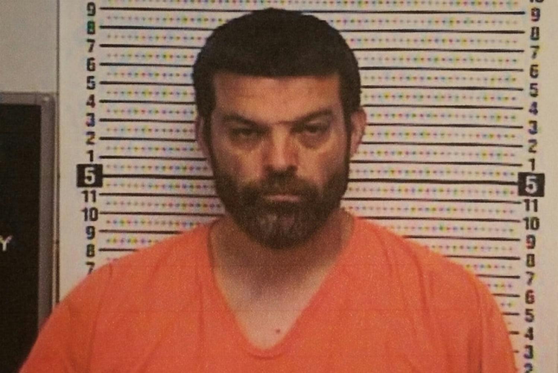 Toby Willis Arrest