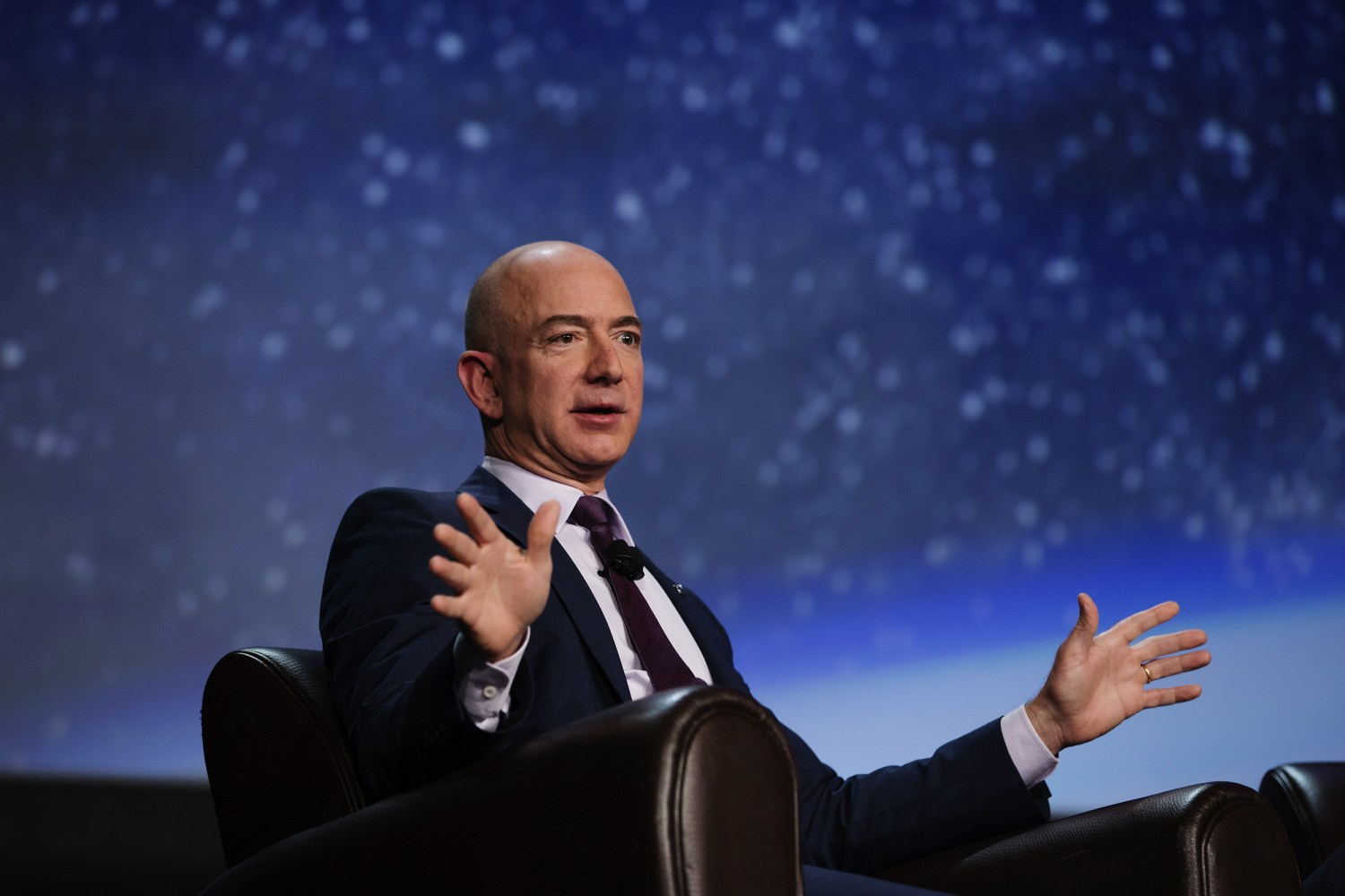 A Run-Down of Large Deals in Amazon's History