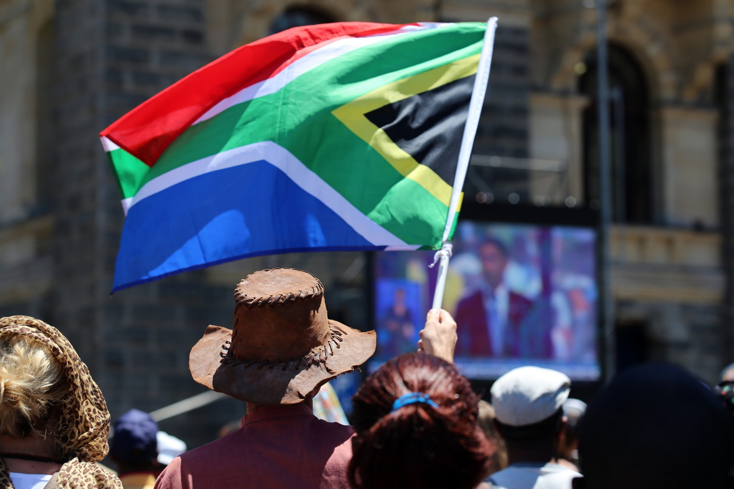 Gigaba to announce decision on United States anti-gay pastor on Tuesday