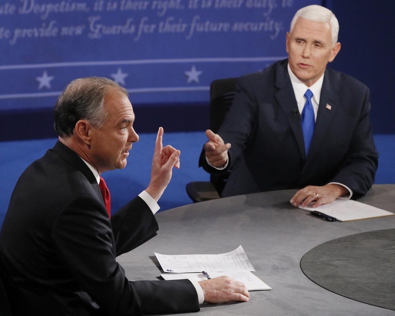 Image result for VP debate
