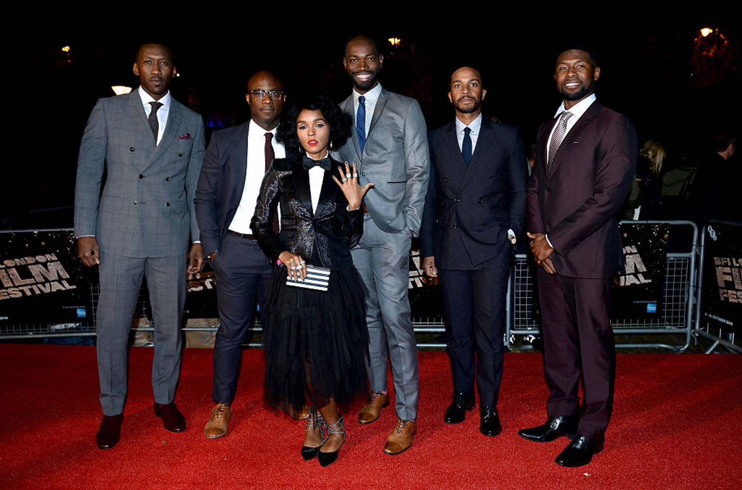Moonlight' - Official Competition - 60th BFI London Film Festival
